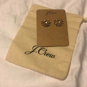 J.Crew Earrings NWT